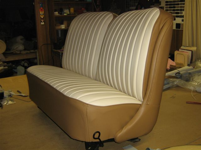 Fit Rite Upholstery